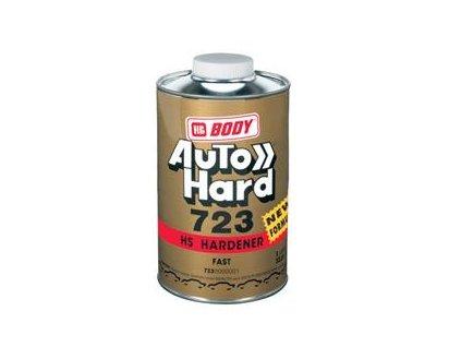 BODY Autoclear 496 2:1 bezfarebný lak 0,4l