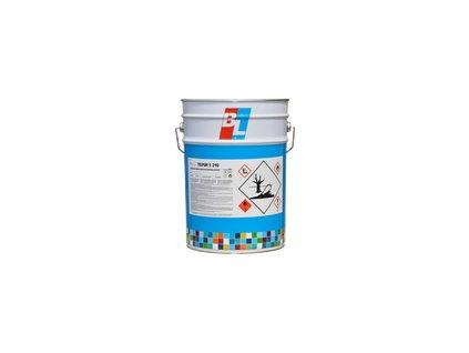 Telpur S210 polyuretánová jednošichtová 10kg ceny podla vzorkovníka ral pozri