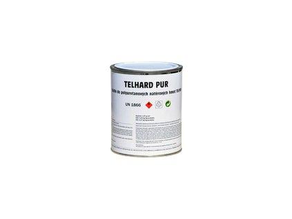 Telhard pur tužidlo do polyuretánových farieb 1kg
