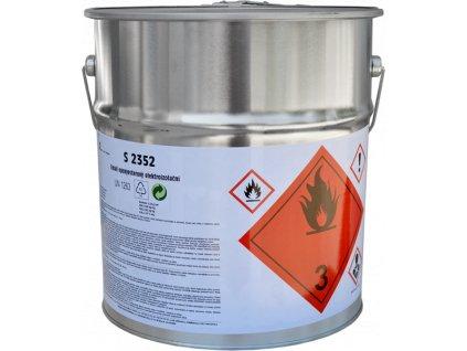 EMAIL S2352 polyesterový izolačný 10kg 0101