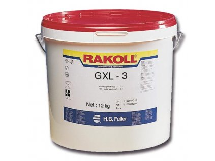 Rakoll GXL 3 plus lepidlo na drevo 1kg
