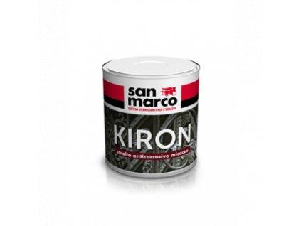 KIRON 70 SMALTO ANTICOR.277K920 0,75L CANNA DI FUCILE