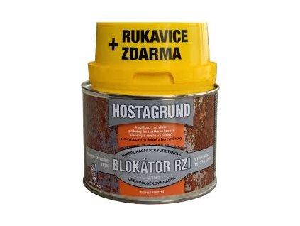 Hostagrund U2161 blokátor hrdze 0,5l polyuretan