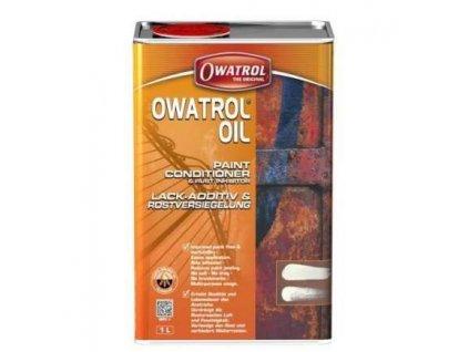 Owatrol OIL- 5L