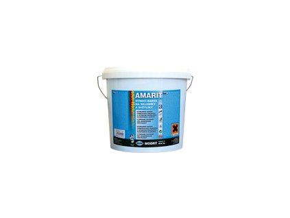 Amarit modrý- tesniaca farba na skleníky 1kg