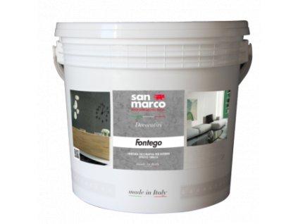 SAN MARCO FONTEGO 1l Argento  0070 bielo strieborná