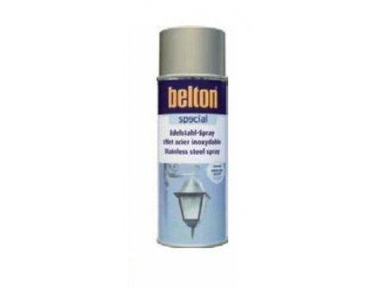 BELTON Special efekt nerezová oceľ 400 ml 323 490