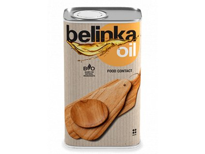 Belinka Oil Food Contact 0,5L