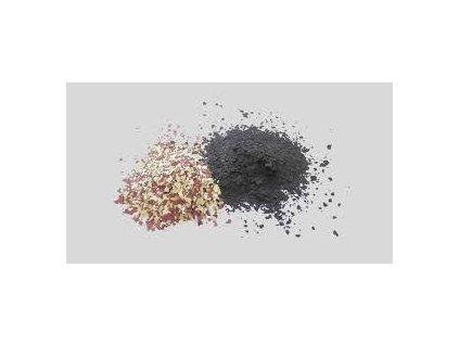 Akrylatovy chips EPOXIN 500G biela