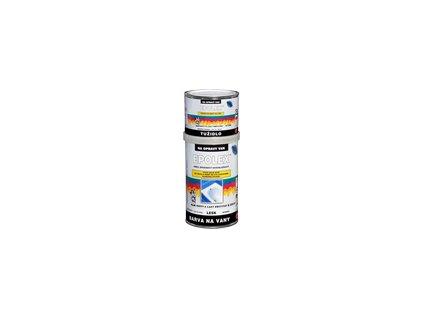 EPOXID Epolex farba na vane S2321 biela+ tužidlo 0,94kg