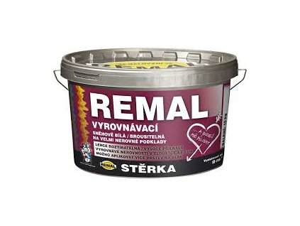 REMAL Stierka 1.5KG biela