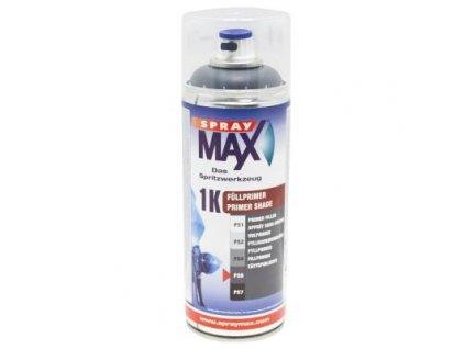 Sprej MAX 1K Základ plniaci 400 ml sedý svetlý 680 272