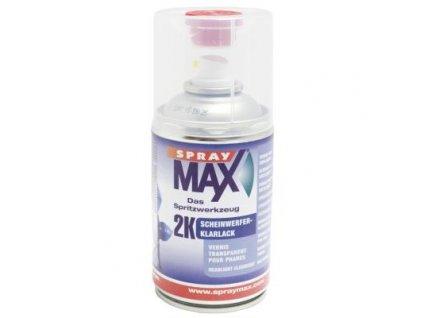 AE MAX 2K Lak na svetlomety bezfarebný 250 ml 684 066