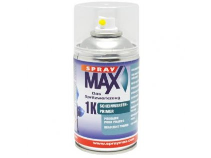 AE MAX 1K Základná  hmota na svetlomety 250ml  684 098