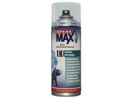 Sprej MAX 1K odstraňovač silikónu 400 ml 680 090