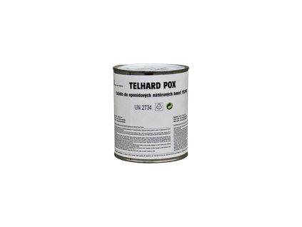 Tvrdidlo Telhard pox tužidlo do epoxidových náterových hmôt dvojzložkových TELPOX 1kg