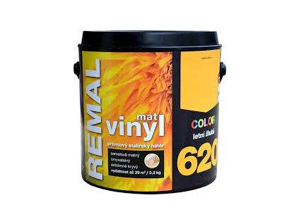 REMAL VINYL Color mat 3.2KG MIX ODTIENOV