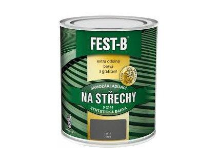 FEST-B S2141matná 0.8KG mix odtienov