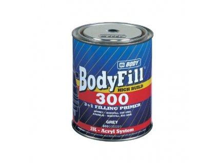 BODY Fill 300 2K Primer 3:1 šedý 1l plnič