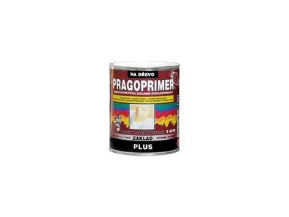 PRAGOPRIMER Plus S2070/0100 0.6L drevo