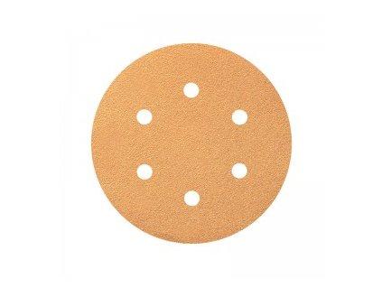 Brúsny disk rada 820 priemer 150mm 6 dier