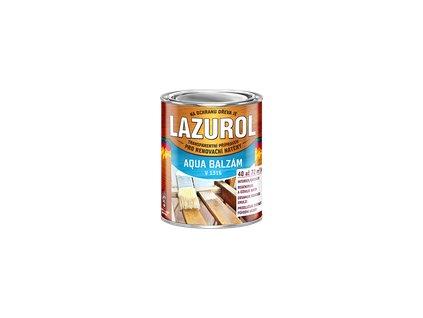 LAZUROL Aqua Balzam 0,7L na okna,dvere