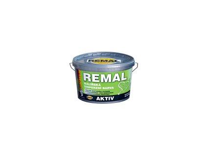 REMAL aktív 7,5kg baktérie-plesňe