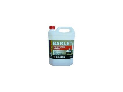 BARLET základná penetrácia silikón 5kg bezfarebná