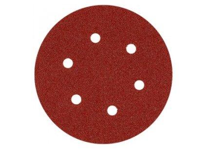 Brúsny disk rada 330 DUROFLEX priemer 150mm 6-dier