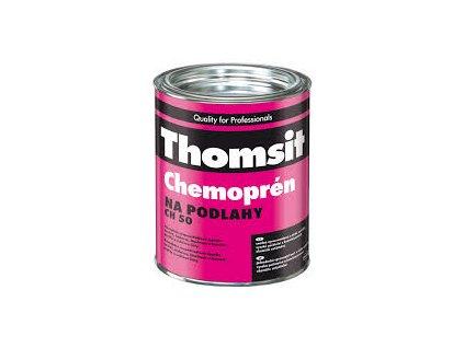 Chemoprén lepidlo na podlahy 1l thomsit