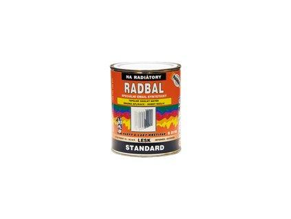 Radbal standart s2119 0,6l 0603 slonova kost radiatory