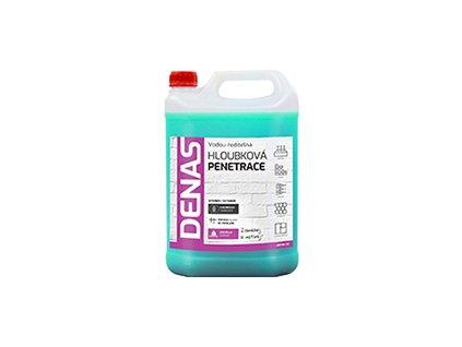 Denasprim penetrácia 1:1 s vodou 1kg