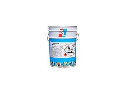 Telkyd P100/S2000/ základová farba syntetická 10kg 0100 biela