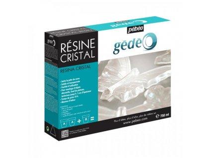 gedeo kristalova zivica 750 ml cira