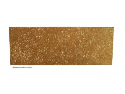 GRIMANI- dekoratívna úprava s lesklým vláknom 1L ORO ZECCHINO- zlatá