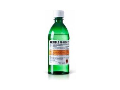 Riedidlo U 6051 polyuretánové 350g fľaša ELASTIC