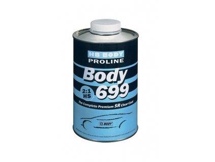 Body HB2504