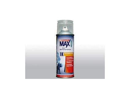 AUTO K -MAX 1K Akrylový sprej v odtieňoch značky ŠKODA 400ml metalíza