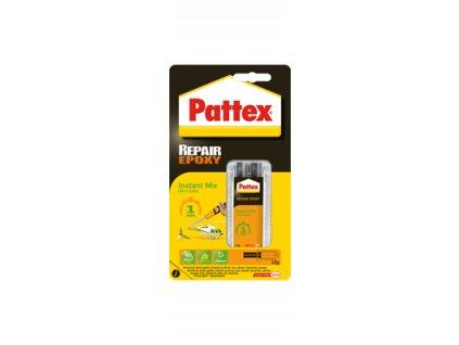 PATTEX repair epoxy ultra quick 1min.11ml