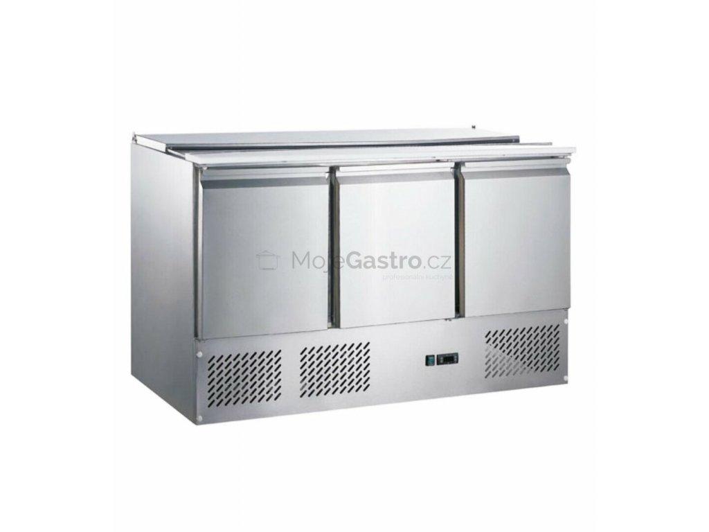 Chladící stůl Saladeta MS-1370