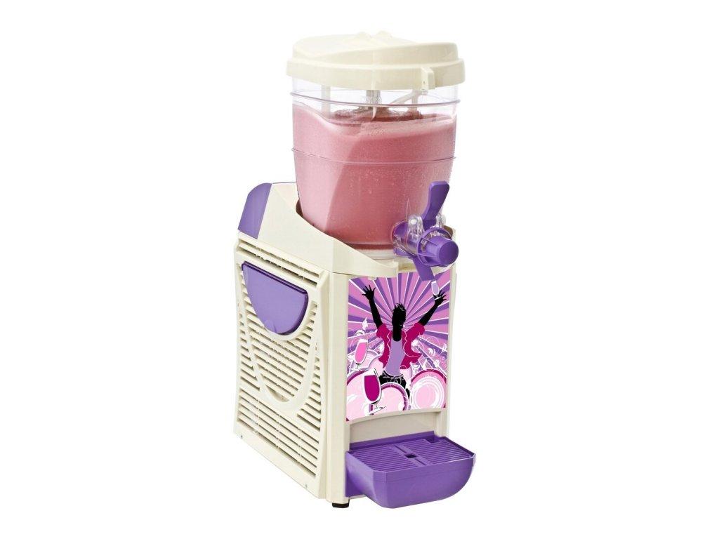Výrobník ledové tříště, zmrzliny, sorbetu MISSOFTY