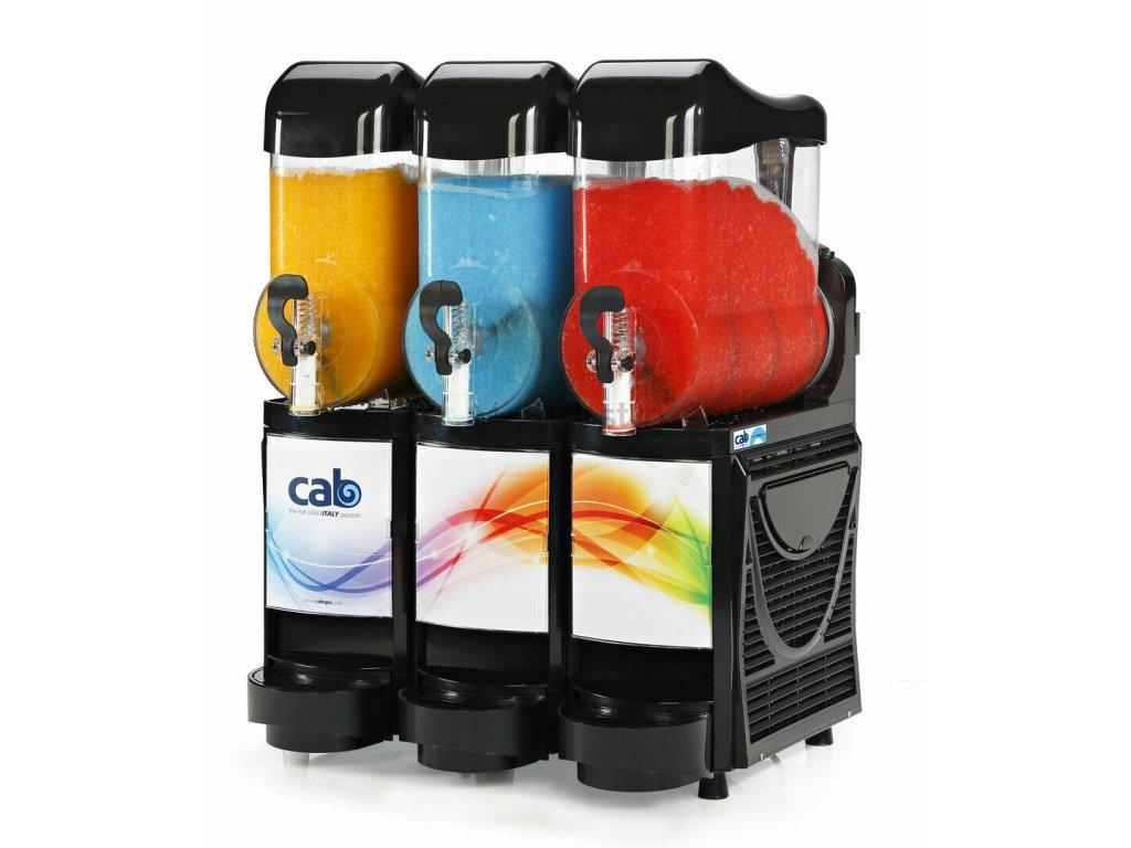 Výrobník ledové tříště Granity model Faby skyline SL3