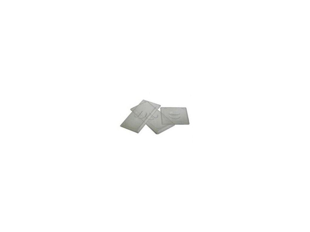 Víko GN 1/1 P - polykarbonát