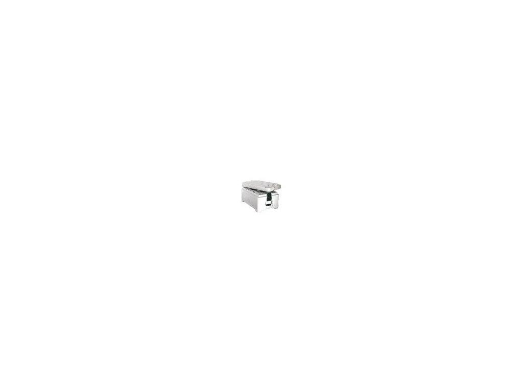 Termoport GN 1/1 - 200 šedá AP 200