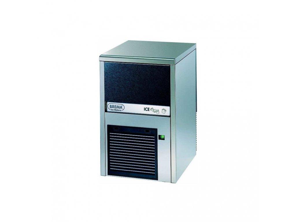 Výrobník ledu - 24kg CB 246 A/W