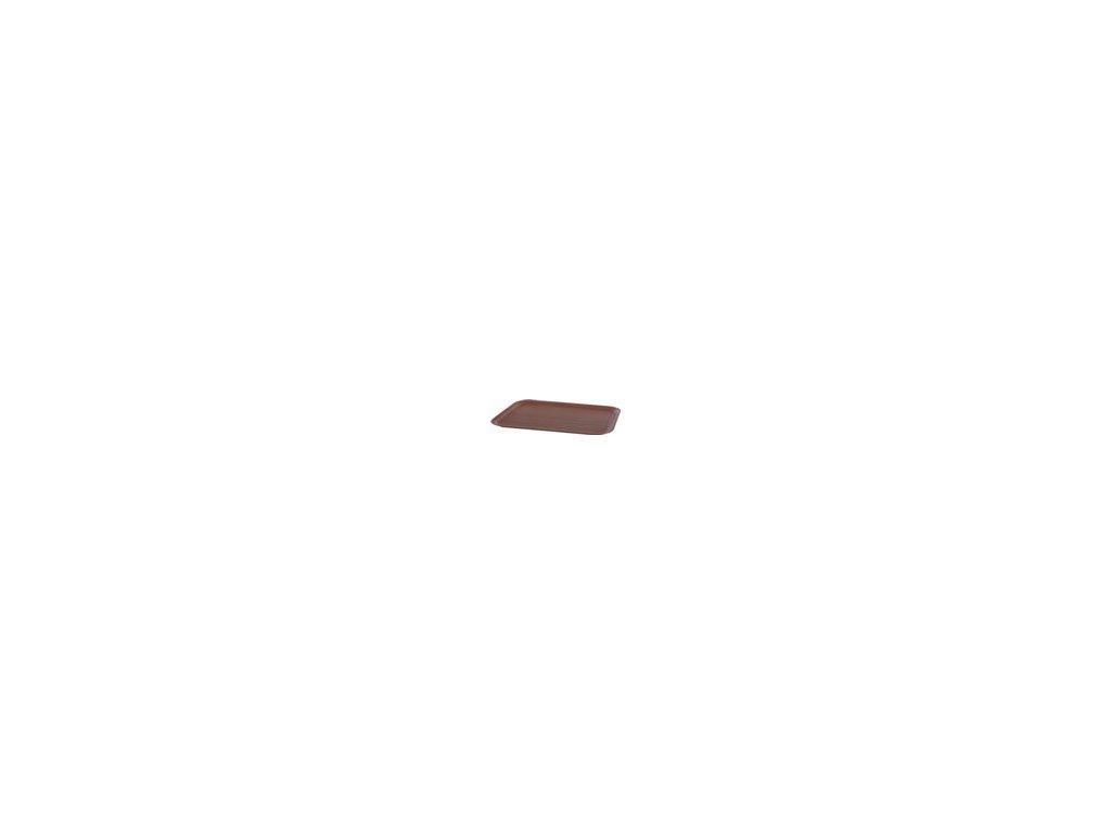 Podnos protiskluzový 32,5x53 cm