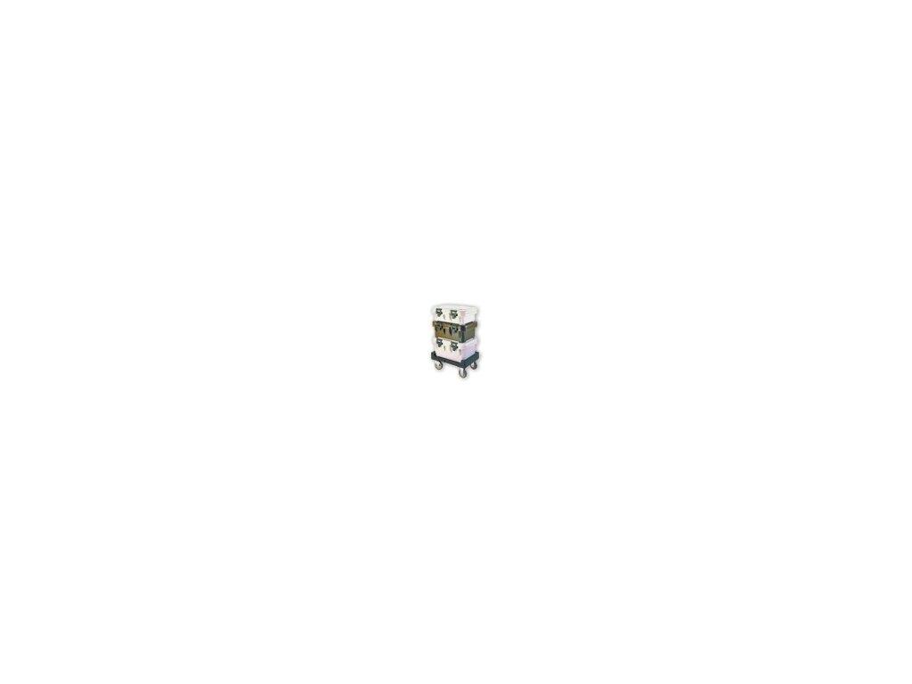 Termoport s horním plněním 1xGN 1/1 150
