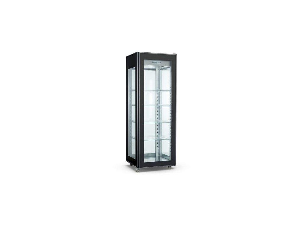 Chladící vitrína NordLine RT 400L-2