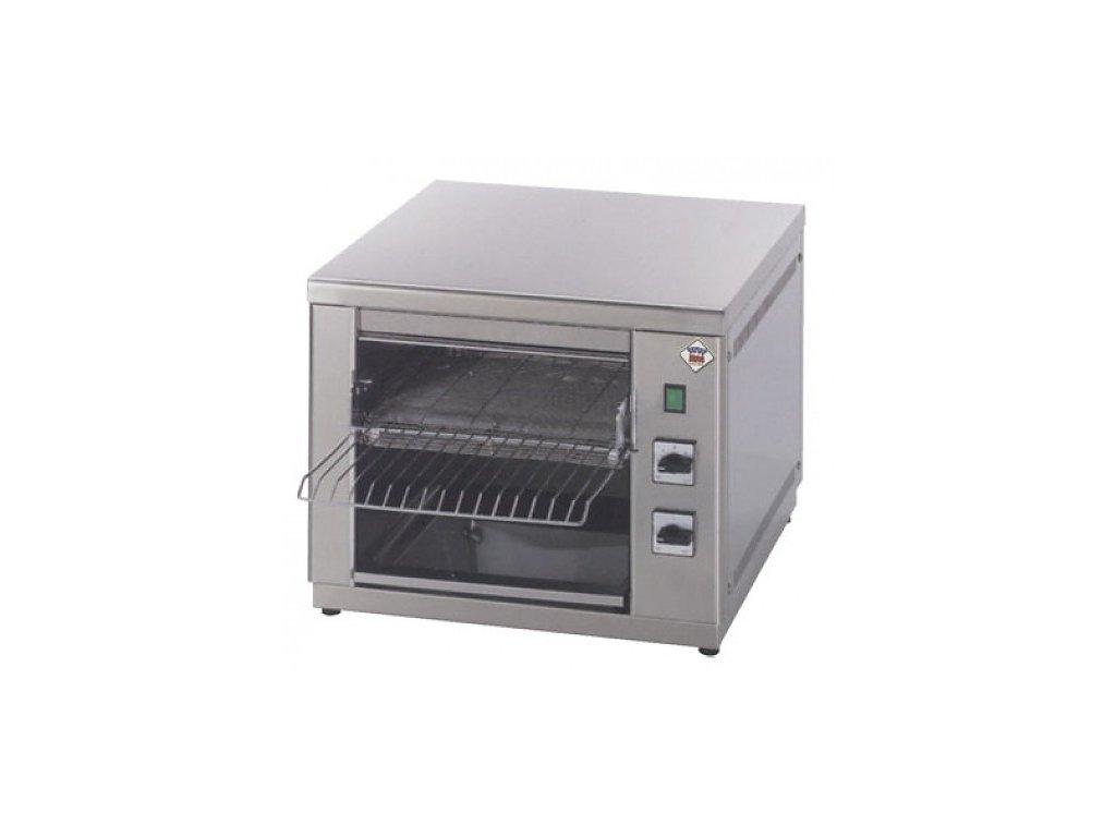 Toaster průběžný TN 30 - profi