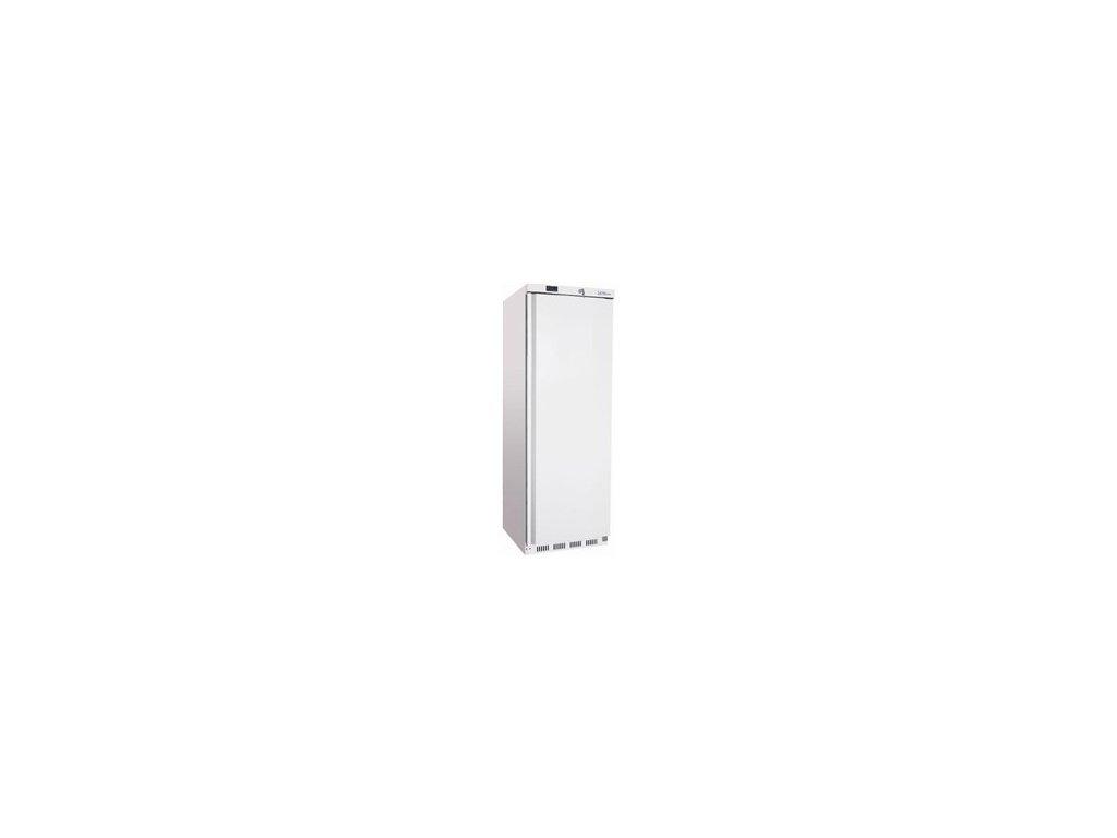 Mrazící skříň - plné dveře Tefcold UF600